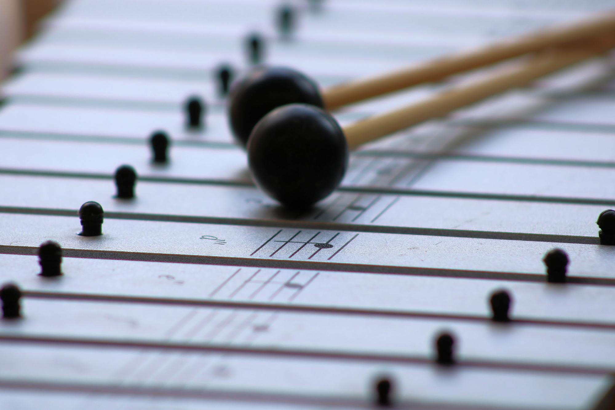 Melodic Bells